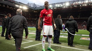 Fifa has announced it is investigating Paul Pogba's £89million transfer from Juventus to Manchester United last summer