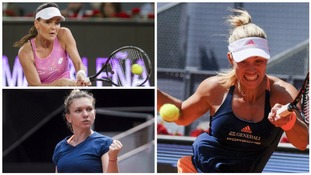Top female players to star at Aegon Classic tournament