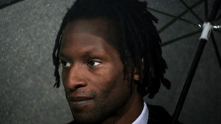 Funeral takes place for former Aston Villa player Ugo Ehiogu