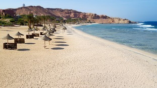 Thomas Cook will fly to Marsa Alam from November.