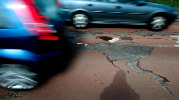 Midlands councils are being warned to prepare for increased pothole repairs in their areas.