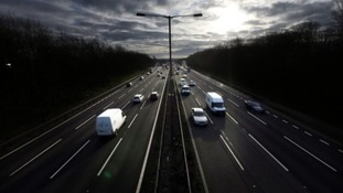 Drink driver banned after causing chaos on M6