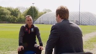 Carlos Carvalhal was interviewed by Chris Dawkes ahead of the playoffs