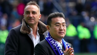 Carlos Carvalhal: The man tasked with delivering Sheffield Wednesday Premier League promotion
