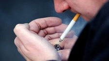 The new rules are aimed at making smoking less appealing