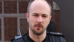 7/7 police officer Richard Oakley on finally overcoming his decade-long struggle with PTSD
