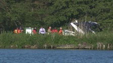 Report published into Broads boating tragedy
