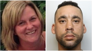 Man sentenced to life for murder of Swindon mum in house fire