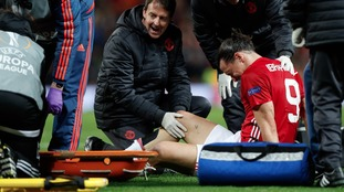 Zlatan Ibrahimovic backed to play for many more years by the surgeon who operated on his injured knee