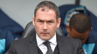 Paul Clement: Swansea City should celebrate if they avoid relegation