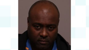 Ibrahim Elamin was found guilty of rape and was sentenced to seven years in prison.