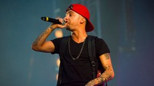 Dappy, a former rapper with N-Dubz, has been charged with assault.