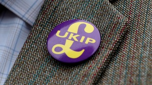 BLOG: UKIP not fielding candidates in half of all North West seats - bad news for Labour