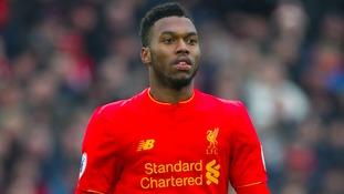 Daniel Sturridge ready to help Liverpool top four push - Jurgen Klopp