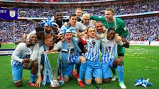 Coventry City won the EFL Trophy last season.