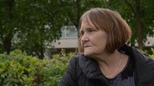 Maureen Cameron, Michael's mother.