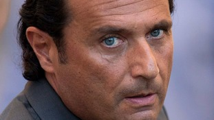 Costa Concordia captain Francesco Schettino begins 16 year jail sentence for shipwreck