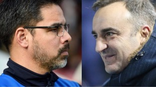 Huddersfield Town v Sheffield Wednesday: Yorkshire's promotion chasing teams in focus