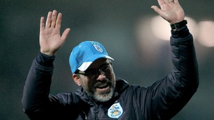 David Wagner is hoping to be the first Huddersfield boss to manage in the Premier League
