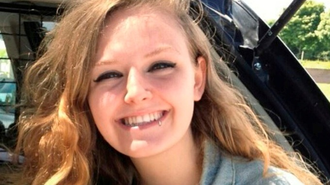 A search for Hannah Webster has been called off.