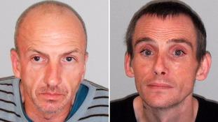 Hapless burglars jailed over £3.88 cola-cola failed ram raid