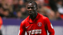 Charlton Athletic's Emmanuel Frimpong decides against racial complaint