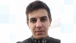 Razvan Sirbu murder investigation