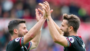 Premier League match report: Middlesbrough 1-2 Southampton