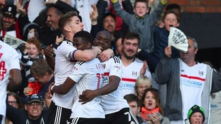 Championship match report: Fulham 1-1 Reading