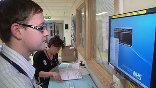 Region's hospitals 'recovering' after massive cyber attack