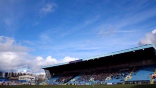 Brunton Park is expected to be full for the Exeter clash