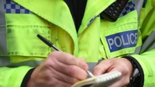 The alleged robbery offences have taken place across shops in Dudley and Sandwell.