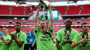 Forest Green Rovers make club history