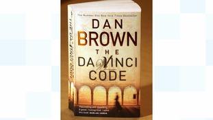 'Please, no more copies of The Da Vinci Code' says Oxfam charity shop