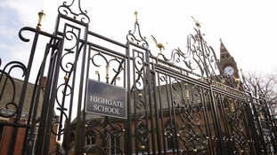 Highgate School is considering changing its pupil uniform policy.