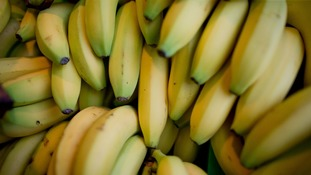 Britons 'throw away 1.4 million bananas every day'