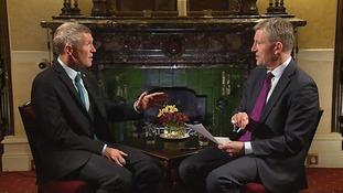 Willie Rennie: Yes to Brexit referendum, no to indyref2
