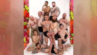 Calendar Boys