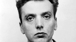 Ian Brady the Moors Murderer is dead