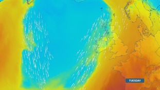Are we going to see a heatwave this week?