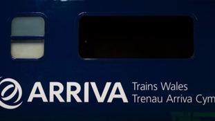 Arriva Trains Wales