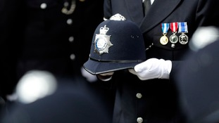 Campaign launches to honour police officers killed in the line of duty