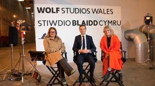 Bad Wolf to open major film and TV studio in Cardiff