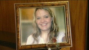 Carly Fairhurst who was killed by her boyfriend in 2006