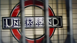 Nine of the world's most dangerous superbugs found on the tube