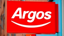 Warehouse workers in Burton and Lutterworth at retail giant Argos are to stage a two-week strike in a dispute over job security.