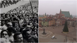 How 1980s Poland changed the face of Europe