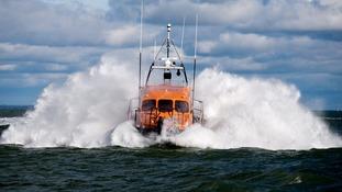 Kayaker, 77, dies off Burnmouth coast