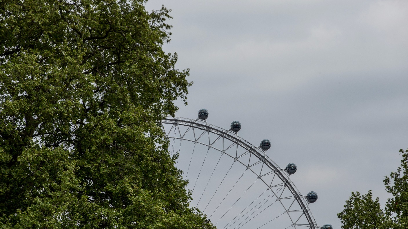 Trees Can Increase Air Pollution In Cities London