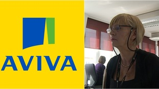 Aviva is recruiting more older workers.